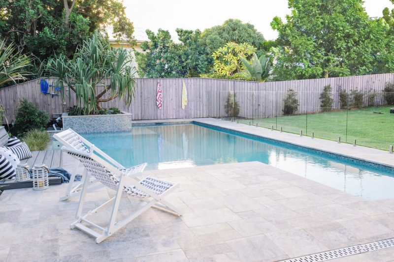 Lifestyle Pool Co Brisbane Free Form Pool Quality Installations Concrete Inground Swimming Pools featured image